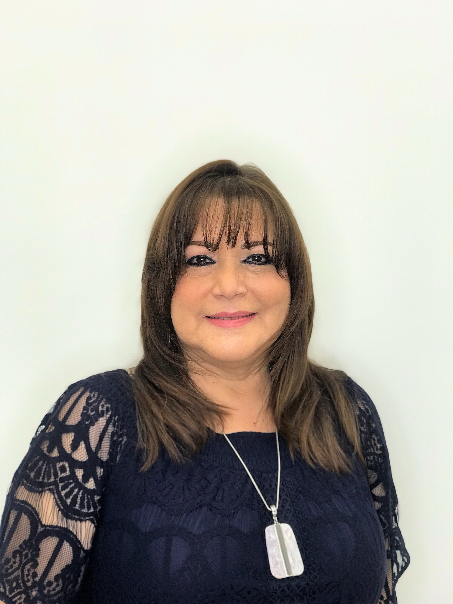 Yolanda Casas